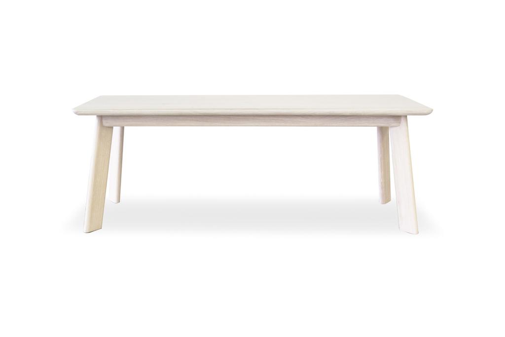 1.OFH Yogi bench front white