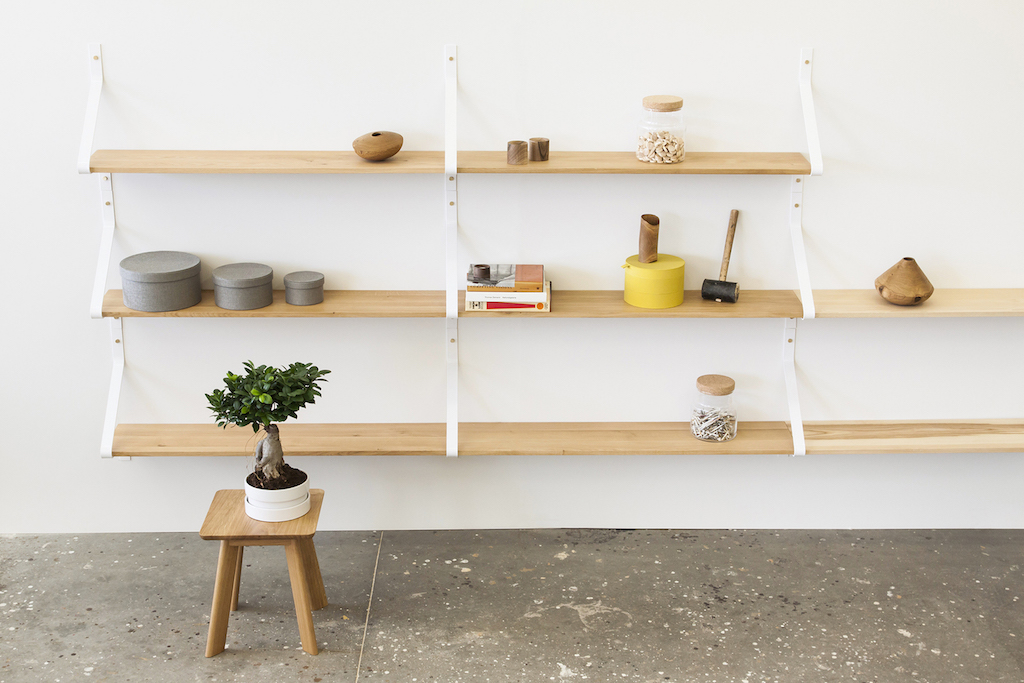 Für jedes verkaufte Möbelstück pflanzen wir hundert Bäume